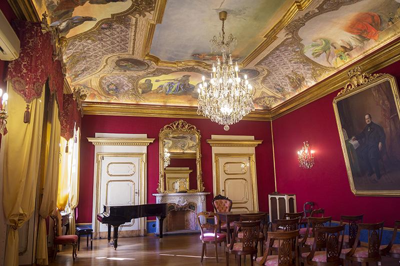 Sala dell'Ottocento